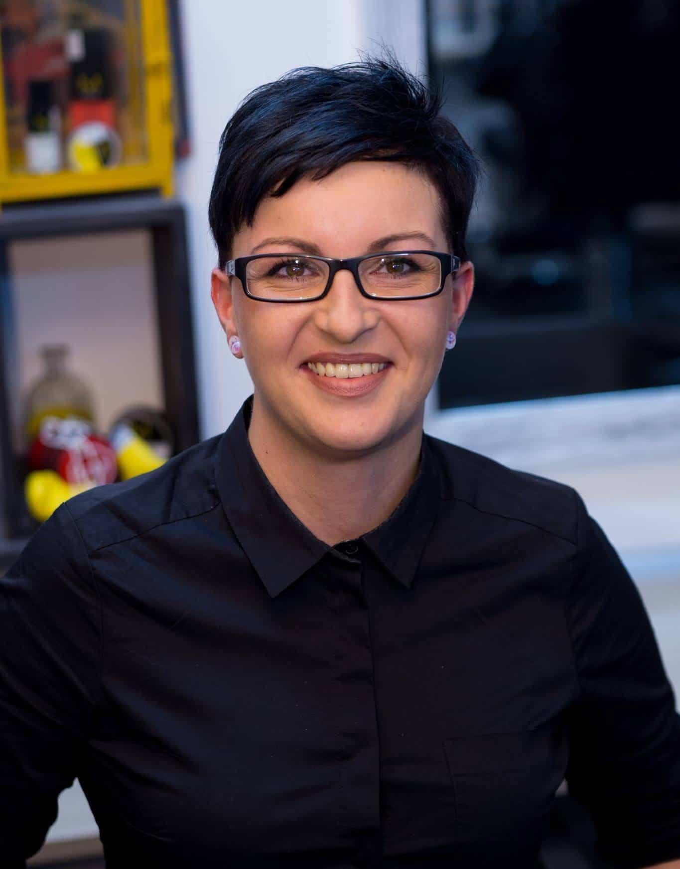 Nina Lindler - Der stylische Friseur in Bayreuth